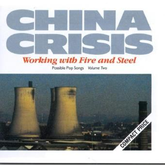 WORKING WITH FIRE AND STEEL/3CD DELUXE ED