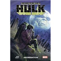 Immortal Hulk T04: Abomination