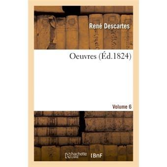 OEuvres - Volume 6