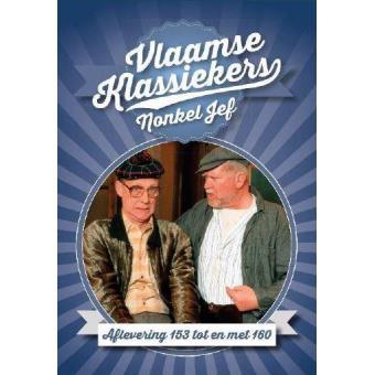 Vlaamse klassiekers: Nonkel Jef Aflevering 153-160