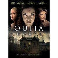 OUIJA HOUSE 4-NL