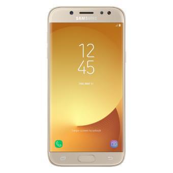 Samsung Galaxy J5 2017 Gold - 5,2'' - 16GB - 13MP