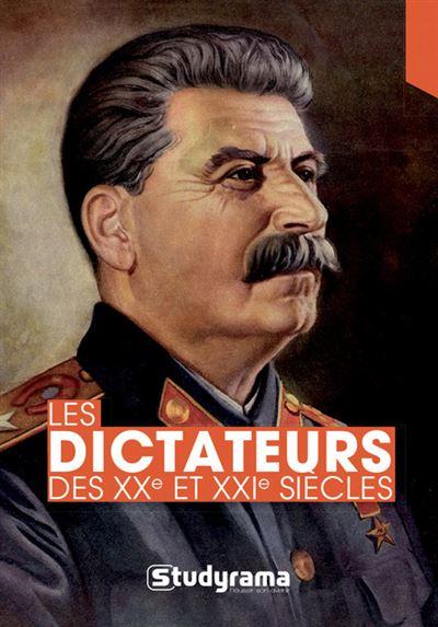 Les dictateurs du 19 et 20èmes siècles
