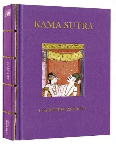 Kama sutra, le guide des amoureux