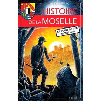 Histoire de la Moselle