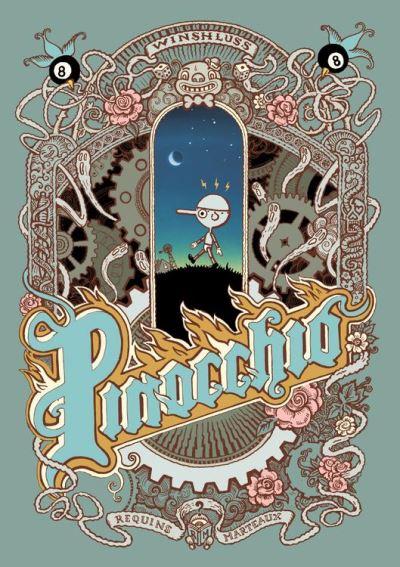Pinocchio - 9782849612002 - 9,99 €