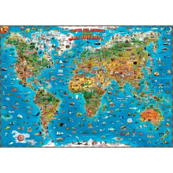 carte du monde pour enfants dino maps broch collectif achat livre fnac. Black Bedroom Furniture Sets. Home Design Ideas