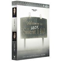 Coffret Silent Hill 2 films DVD