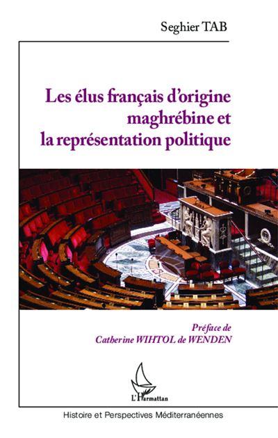Les élus français d'origine maghrébine et la représentation politique