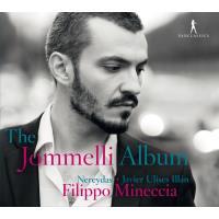 JOMMELLI ALBUM