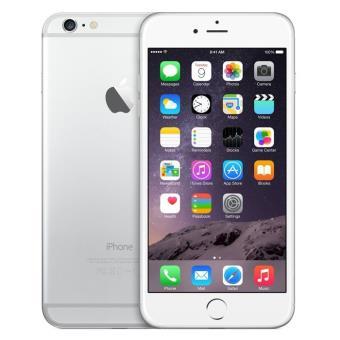 Apple iPhone 6 128Go Argent Reconditionné