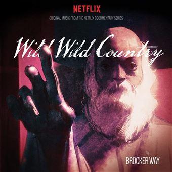 WILD WILD COUNTRY/NETFLIX