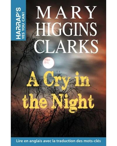 a book report on a cry in the night by mary higgins clark 195310 results for a cry in the night narrow sonnets the taming of the shrew the tempest twelfth night two gentlemen of verona the winter's tale every book.