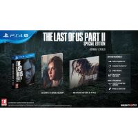 The Last of Us Part II Special Edition PS4