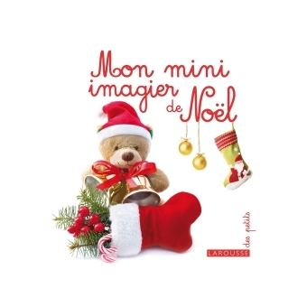 Mini Imagier De Noel