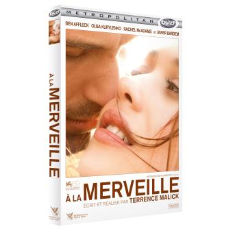 A la merveille DVD