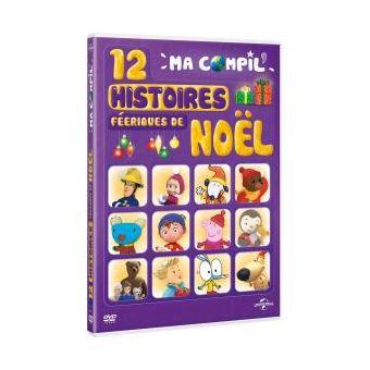 MA COMPIL DE NOEL VOL.7-FR