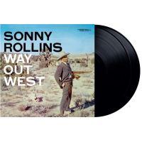 Way Out West Coffret Deluxe Edition Limitée