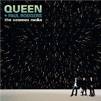 The Cosmos Rocks (Deluxe Version)