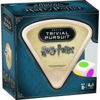 Trivial pursuit Harry Potter (reisversie)