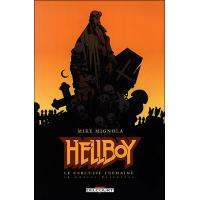 Hellboy T03 NED
