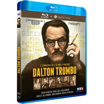 Dalton Trumbo Blu-ray