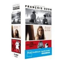Coffret Ozon Exclusivité Fnac DVD
