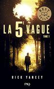 La 5e vague - La 5e vague, T1