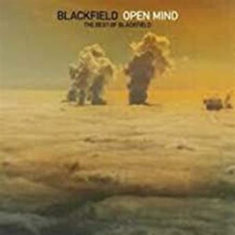 Open Mind The Best Of Blackfield
