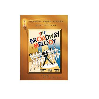 Broadway melody of 1929/gb/st gb