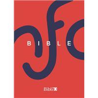 BIBLE NFC RIGIDE SANS DC Nouvelle Français Courant
