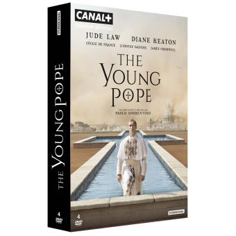 The Young PopeThe Young Pope DVD
