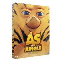 Les As de la jungle 2017 Blu-ray