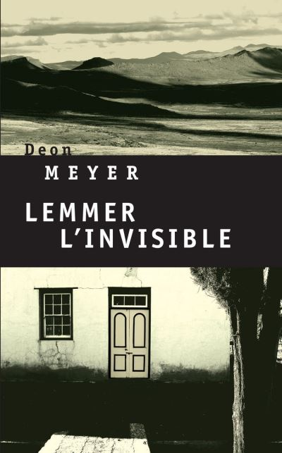 Lemmer, l'invisible - 9782021088823 - 8,49 €