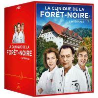 La Clinique de la Forêt Noire Saisons 1 à 6 DVD