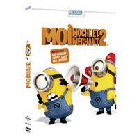 Moi, moche et méchant 2 - DVD