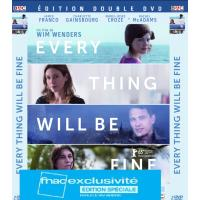 Every thing will be fine Exclusivité Fnac DVD