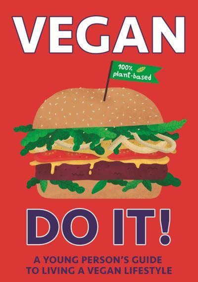 Vegan Do It!