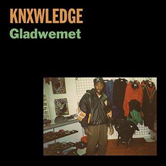 GLADWEMET/LP