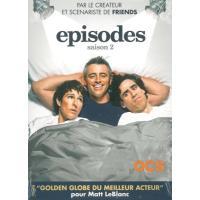 Episodes - Coffret intégral de la Saison 2