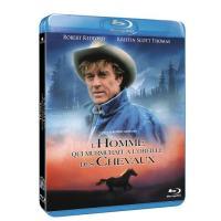 L'homme qui murmurait à l'oreille des chevaux - Blu-Ray