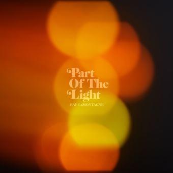 PART OF THE LIGHT/LP