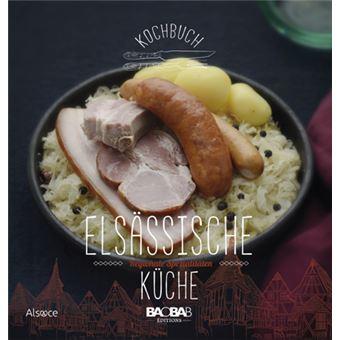 Elsässische küche