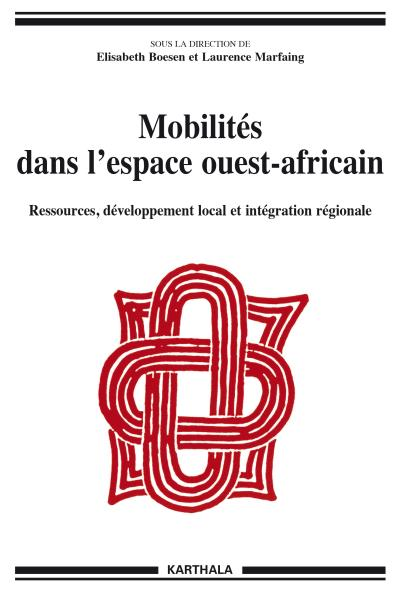 Mobilités dans l'espace ouest-africain