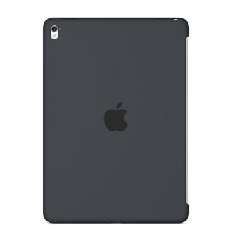coque en silicone apple gris anthracite pour ipad pro 9 7 housse tablette achat prix fnac. Black Bedroom Furniture Sets. Home Design Ideas