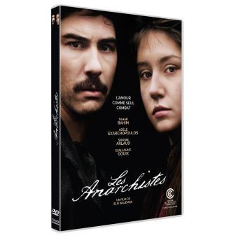Les anarchistes DVD
