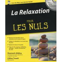 Relaxation pour les nuls + cd