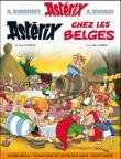 Astérix - Astérix chez les Belges - VERSION LUXE