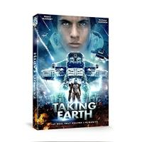 Taking Earth DVD