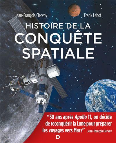 Histoire de la conquête spatiale chez Fnac